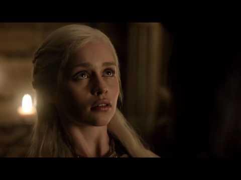Эпические сцены из Игры престолов (1 сезон)