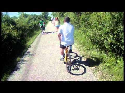 Younger's Irish Tavern bike ride.