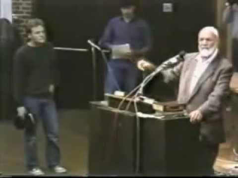 Q&a Jesus:before Abraham Was, I Am (john 8:58) - Sheikh Ahmed Deedat video