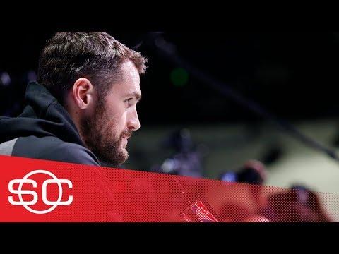 Kevin Love addresses his mental health in The Players' Tribune essay   SportsCenter   ESPN