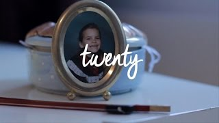 GABRIELLA - 20 (Twenty) - Lyrics Video