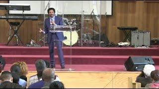 """Medhane-Alem Evangelical Church, Seattle """" Yemenfes Kidus Esat """""""