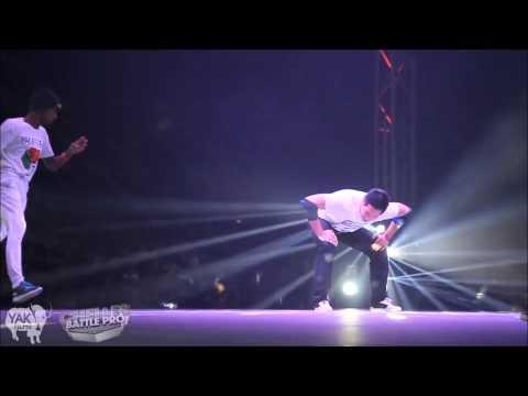 Брейк данс, они просто классно танцуют!