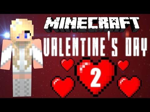 Minecraft: Steve's Ex-Girlfriend [Valentine's Day]