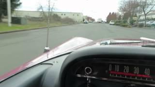 1959 BUICK INVICTA ROAD TEST NEW 401 NAILHEAD