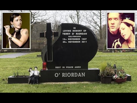 Final resting place of Cranberries star Dolores O'Riordan