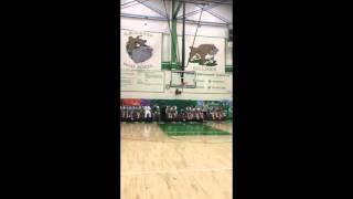 Download Lagu Albuquerque High School Assembly Dunk Contest 2016 Gratis STAFABAND