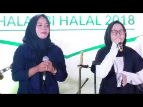 Sedihnya Lagu Atouna El Toufoule Oleh Nissa Sabyan
