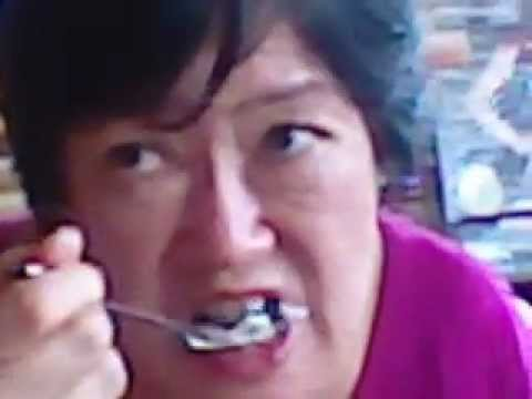 Grandma And Grandpa Eating.3gp video