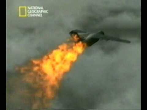 Mayday: Catastrofes Aereas - Colision en el Aire (Kazakh 1907 / Saudí 763)[5/5]