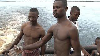 Deadliest Journeys - Congo River