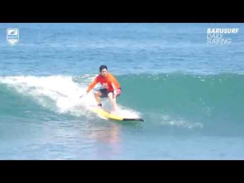 Barusurf Daily Surfing - 2015. 04. 04