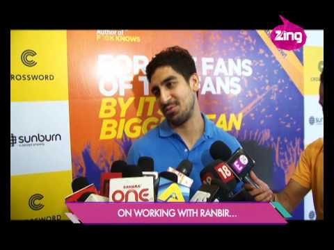 Ayan Mukerji Opens Up About Ranbir-katrina's Relationship | Bollywood Life | Hd video