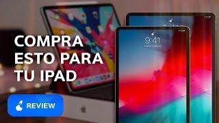 Si tienes un iPad Pro debes comprar ESTO