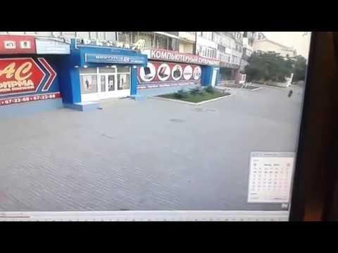 Авария в Махачкале, Фирма «АС»