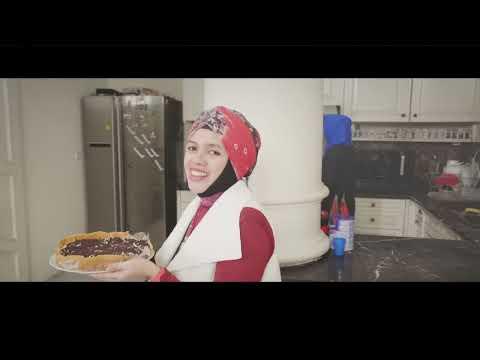 LAGU RAMADHAN - HARI RAYA - Gen Halilintar (Official Music Video)