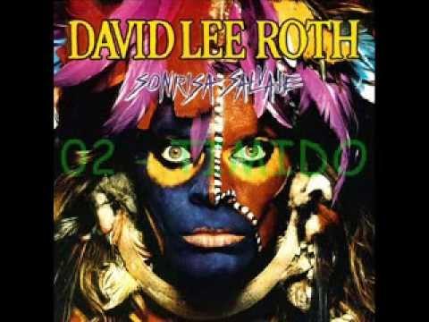 David Lee Roth - En Busca de Pleito (Big Trouble)