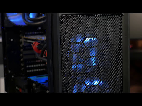 Introducing the Corsair Hydro Series HG10 GPU liquid cooling bracket