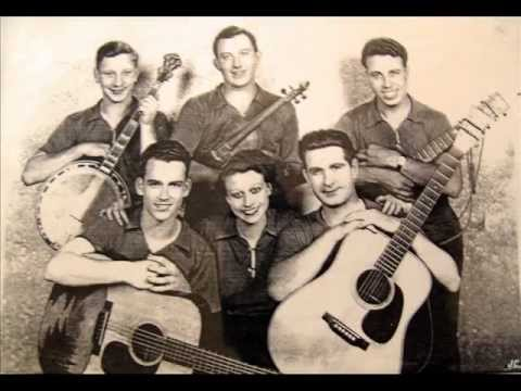 Pt1 - Tex Forman - Douglasville Barn Dance Live Old Country Radio Show - WDGL 1520 AM (1979)