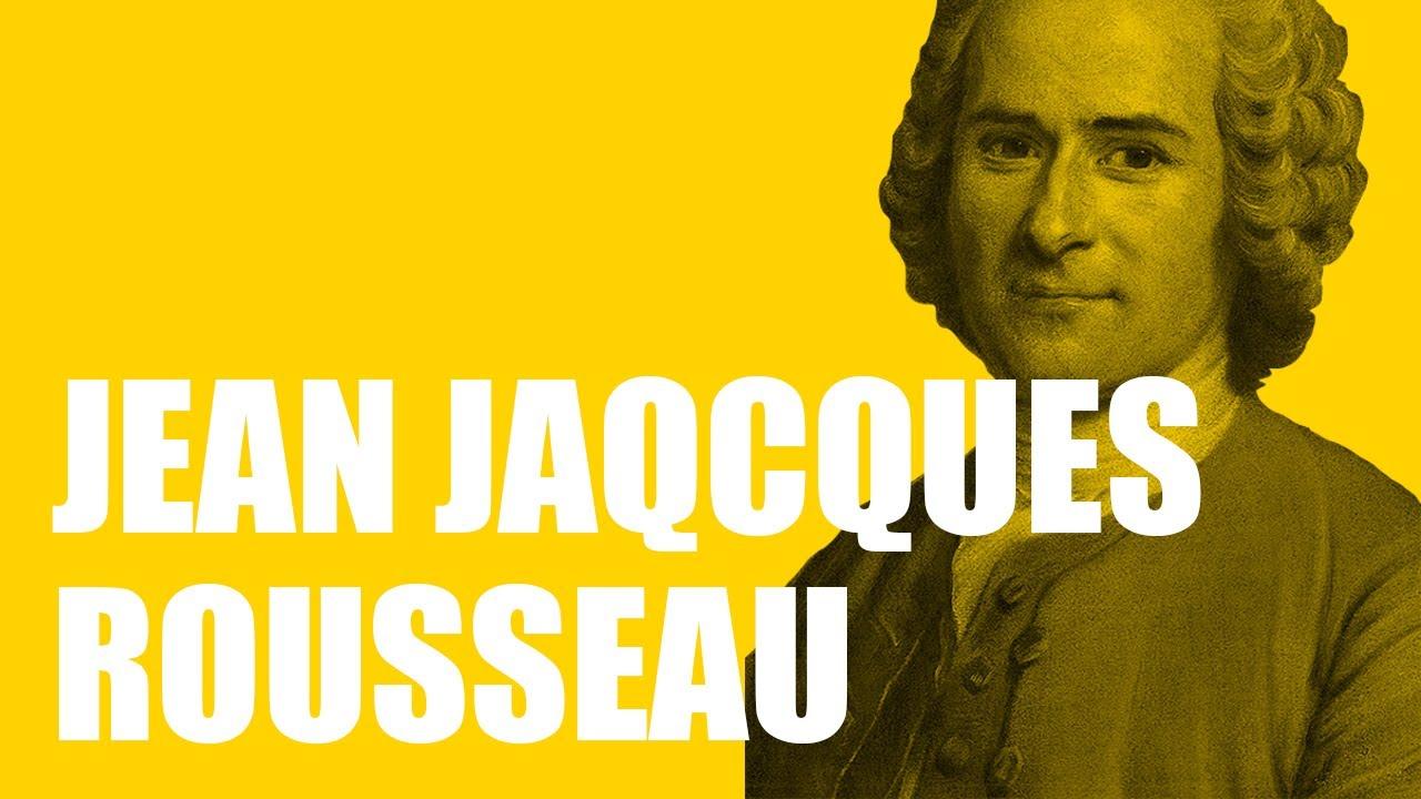 Jean-Jacques Rousseau (1712—1778)