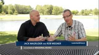 "The Most Challenging Concept in ""Missional Moves"" 