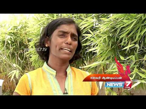 Eswari Andiappan: The First Iron Woman Of India at Phoenix Pengal 1/3 | News7 Tamil