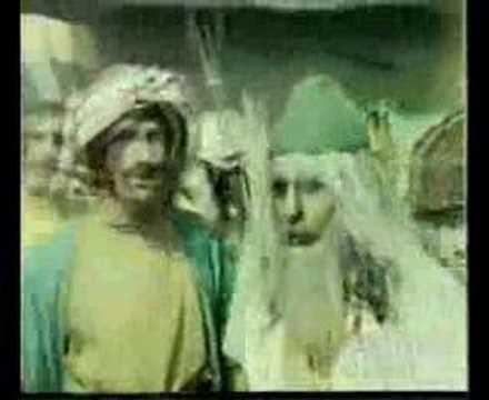 Ali Ekber Cicek - Zar Eyler Beni (Pir Sultan Abdal Filmi)