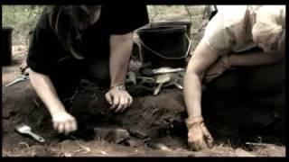 南アフリカの人類化石遺跡群