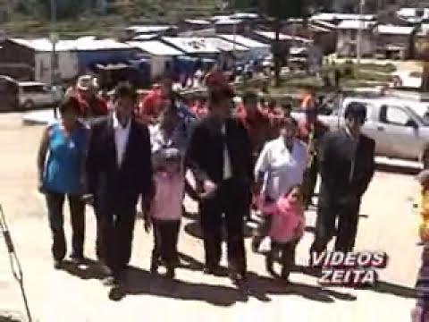 Fiesta Patronal de San José de Tomate - Ocaña - Ayacucho - Mayo 2011 Videos Zeita