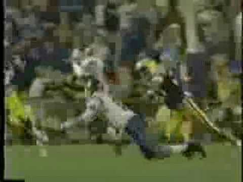 LSU Thunderstruck 05 Video
