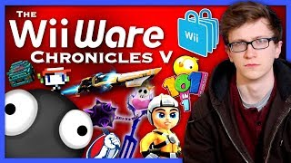 The WiiWare Chronicles V - Scott The Woz
