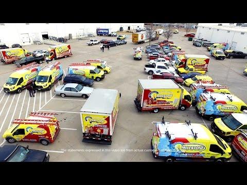 Fleet Trax Customer Spotlight - Milestone Electric