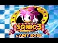 Sonic 3 And Amy Rose Walkthrough mp3