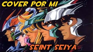 Saint Seiya -Soldier OPENIG 2 Dream -HD COVER LATINO