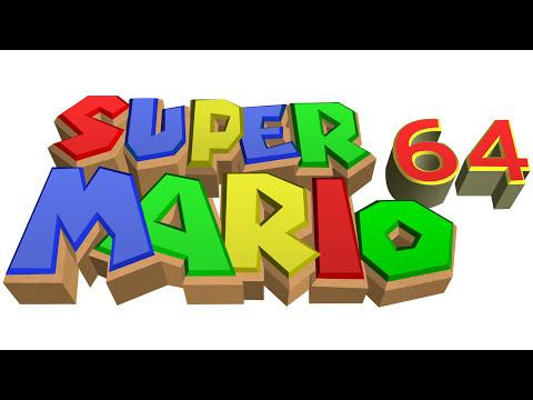 Bob-Omb Battlefield & Throwback Galaxy - Super Mario 64 & Super Mario Galaxy 2 Music Mashup