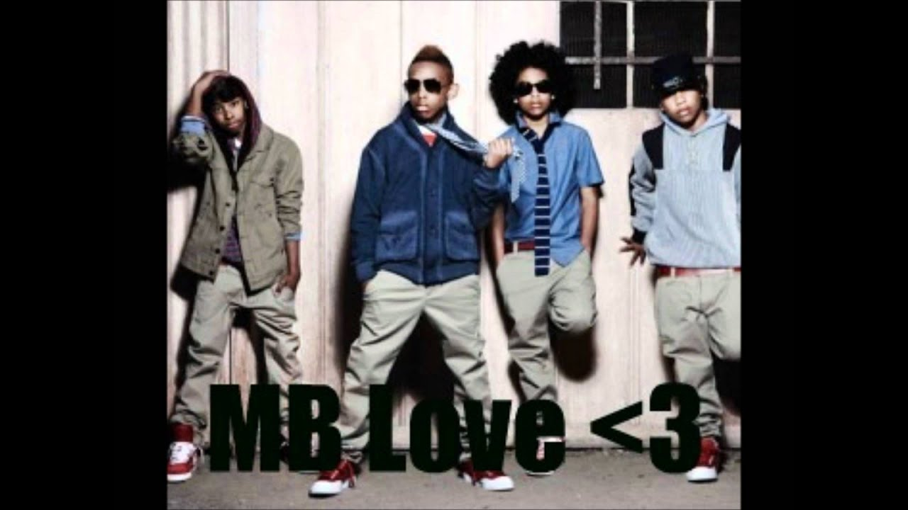 Mindless Behavior Love Story Roc Royal Rated R EP 4 YouTube