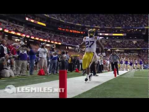 "LSU ""Road to the BCS"" Part 3 [Finish]"