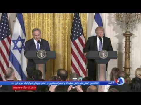 درخواست اتحادیه عرب از آمریکا برای محدود کردن ایران