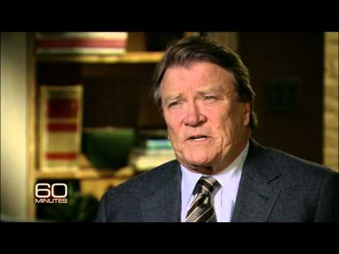 Part 2 of the 60 Minutes segment on serial killer Charles Cullen and the new book, The Good Nurse