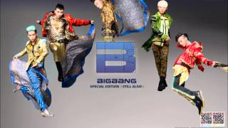 BIG BANG - Still Alive (full)