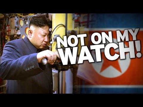 Kim Jong Un Bans Kim Jong Un