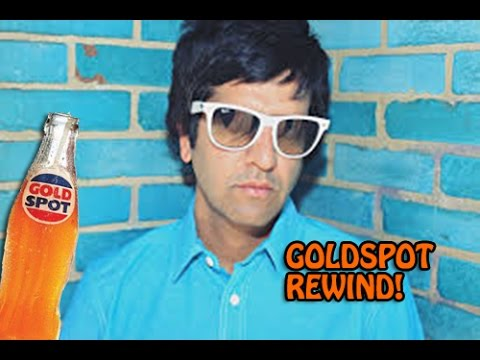 Goldspot - Rewind