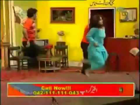 Stage Mujra Hot And Sexy Mujra Of 2013 video