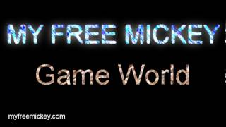 My Free Mickey - Game World
