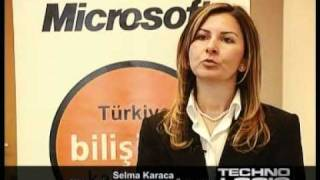 TechnoLogic 38 - Melih Bayram Dede - TV Net