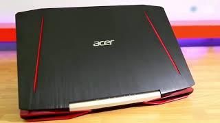 ការបង្ហាញកុំព្យូទ័រ Acer Aspire VX15 Review   Khmer Computer