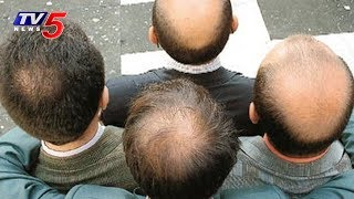 How to Treat Genetic Hair Loss?   Causes of Dandruff and Hair Fall   Good Health   TV5 News