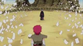 History of Akatsuki - Konan vs Sasori FULL Fight - Naruto Shipudden GAME