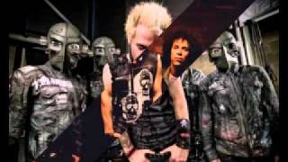 Powerman 5000 - Automatic