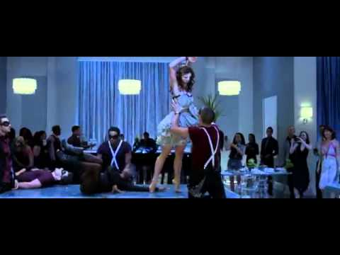 Step Up 4 - Restaurant Dance [hd] video